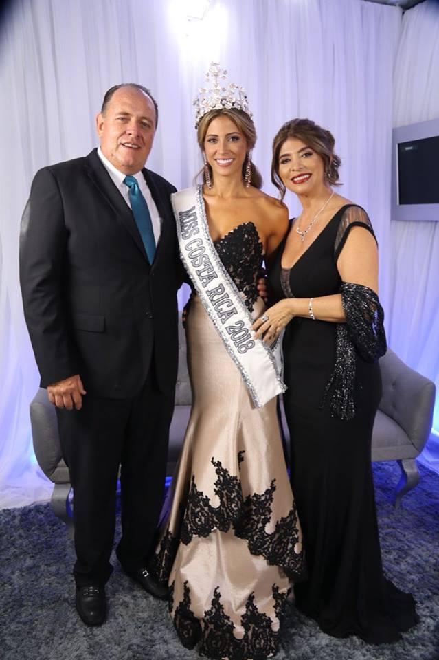 Natalia Carvajal (COSTA RICA 2018) 31445013