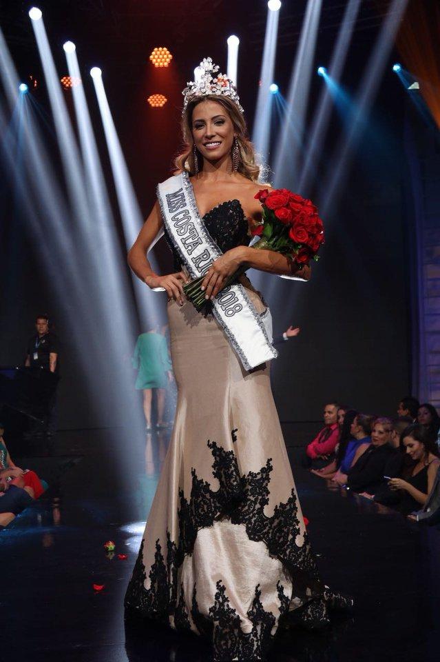 Natalia Carvajal (COSTA RICA 2018) 31450712