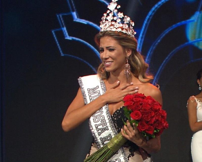 Natalia Carvajal (COSTA RICA 2018) 31454010