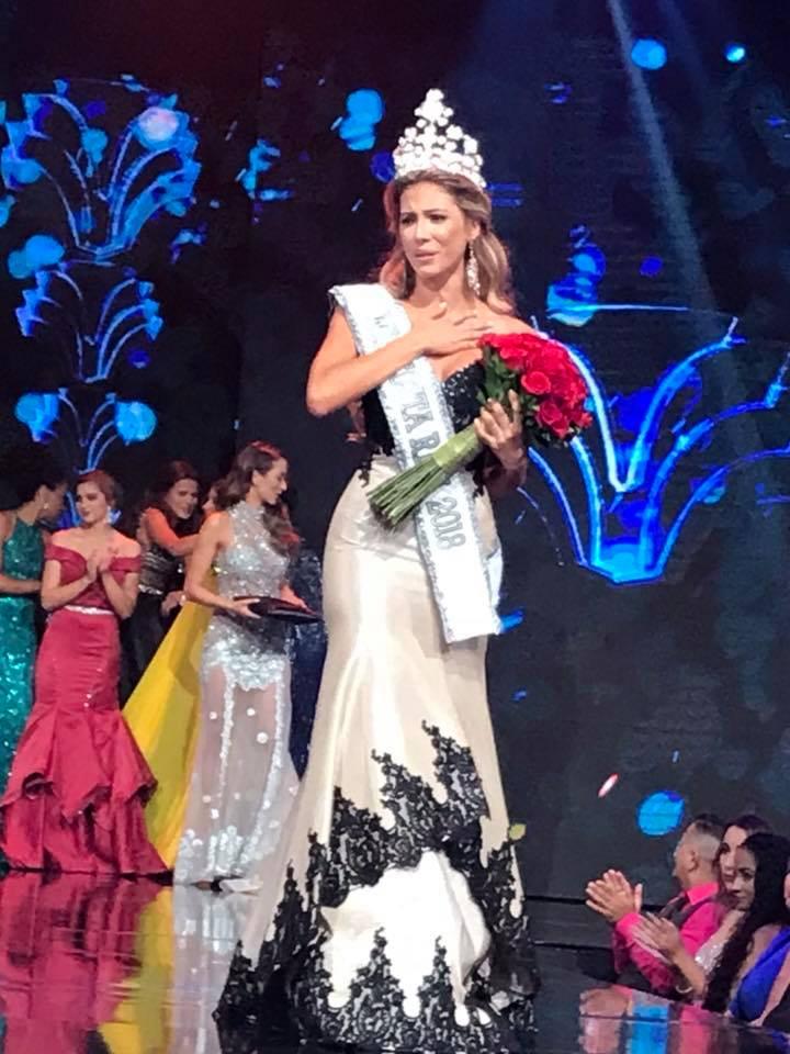 Natalia Carvajal (COSTA RICA 2018) 31472610