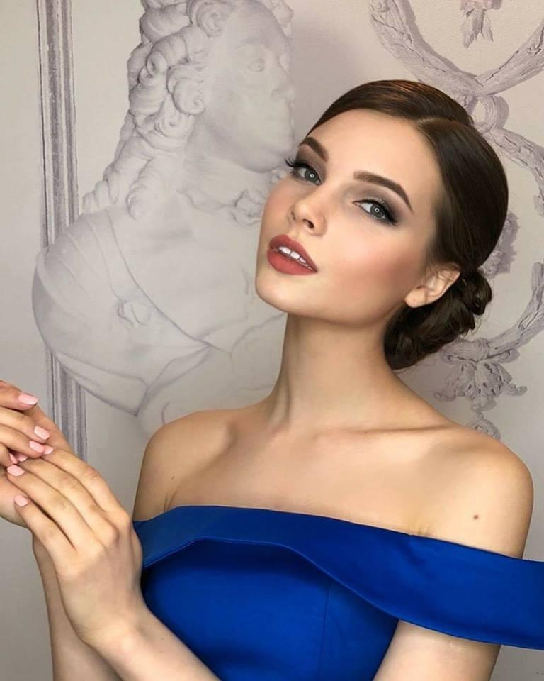 MISS RUSSIA 2018: Yulia Polyachikhina - Page 2 31490710
