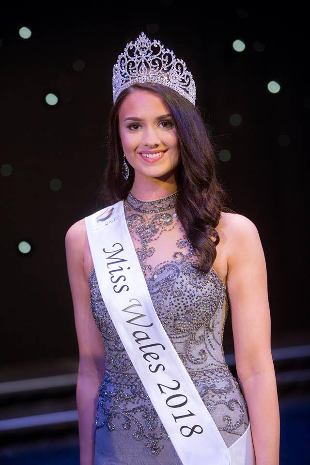 ★★★ ROAD TO MISS WORLD 2018 ★★★  - Page 2 31492310