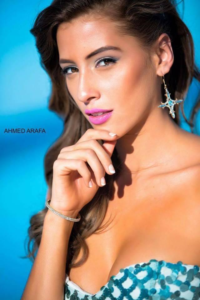 Adriana Paniagua (NICARAGUA 2018) 31495110