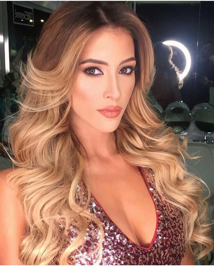 Natalia Carvajal (COSTA RICA 2018) 31504010