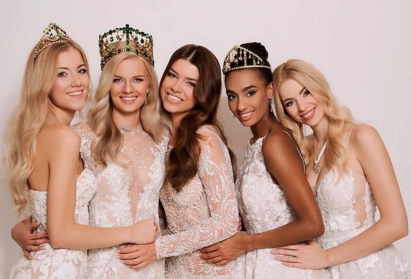 Miss Slovensko 2018 - Results! - Page 4 31504511