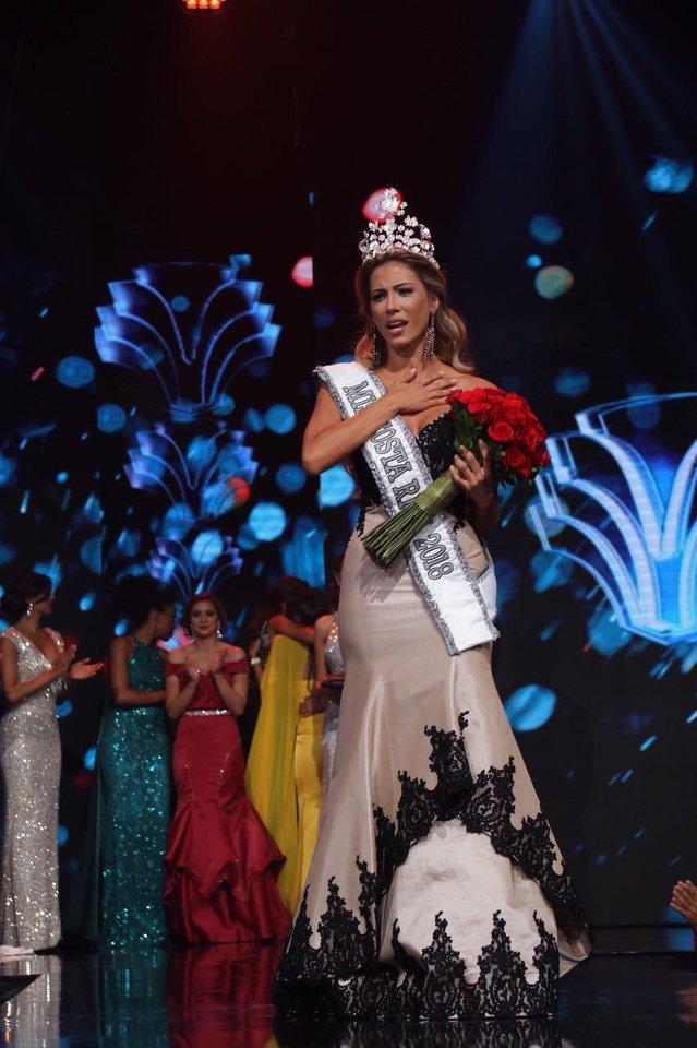 Natalia Carvajal (COSTA RICA 2018) 31523510
