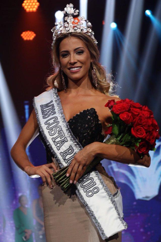 Natalia Carvajal (COSTA RICA 2018) 31531210