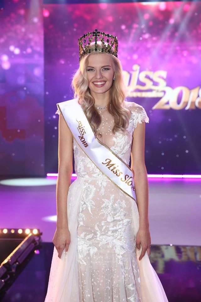 Dominika Grecová (SLOVAKIA WORLD 2018) 31542710