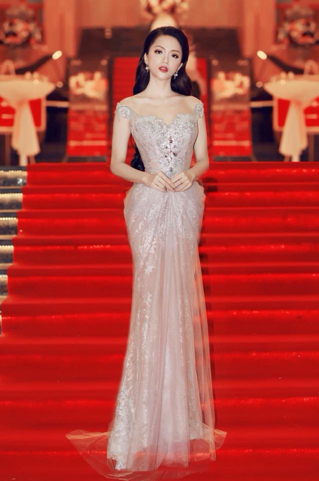 Miss International Queen 2018 Is Nguyen Huong Giang from Vietnam  - Page 3 31562211