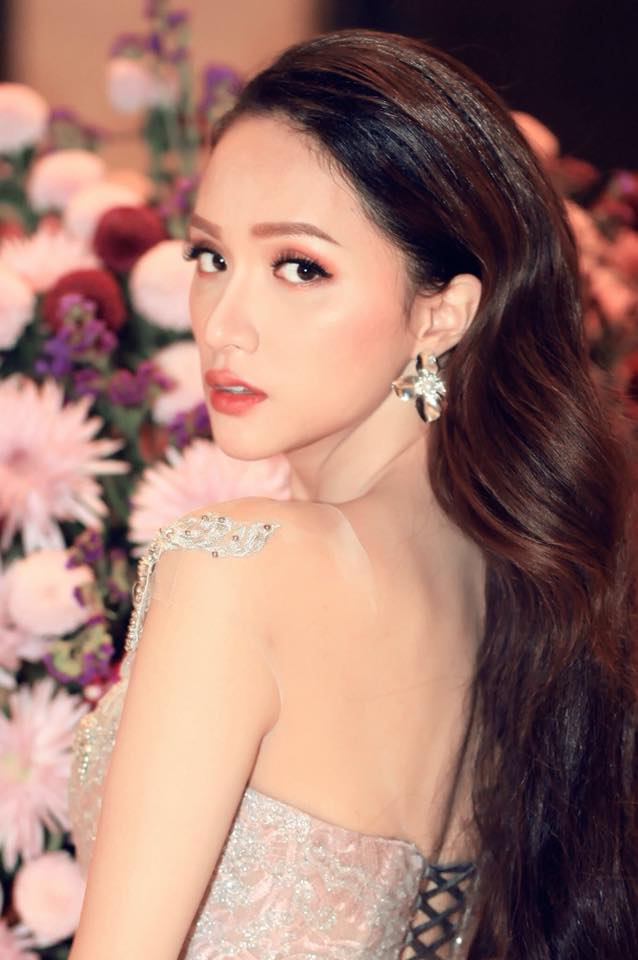 Miss International Queen 2018 Is Nguyen Huong Giang from Vietnam  - Page 3 31668610