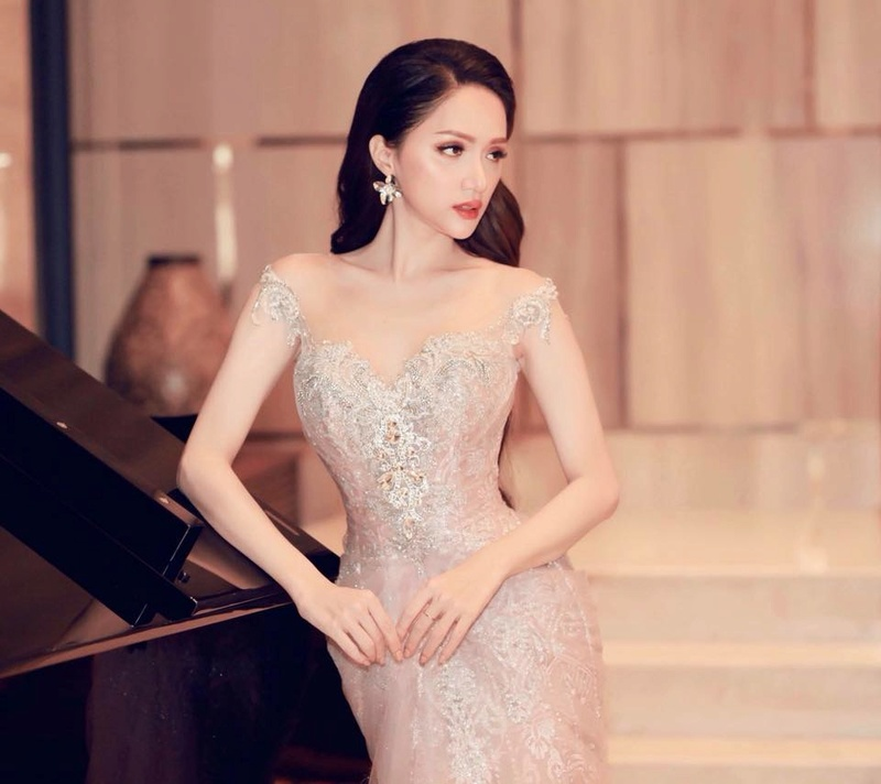 Miss International Queen 2018 Is Nguyen Huong Giang from Vietnam  - Page 3 31671310