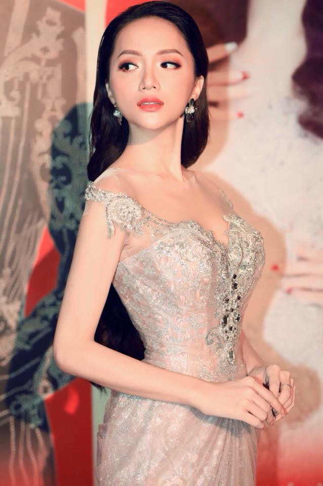 Miss International Queen 2018 Is Nguyen Huong Giang from Vietnam  - Page 3 31676710