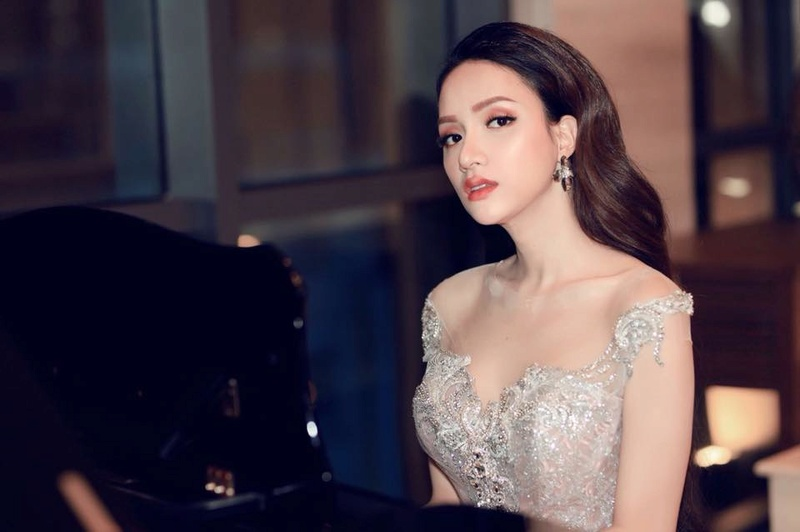 Miss International Queen 2018 Is Nguyen Huong Giang from Vietnam  - Page 3 31689210