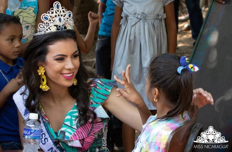 Adriana Paniagua (NICARAGUA 2018) 31786410