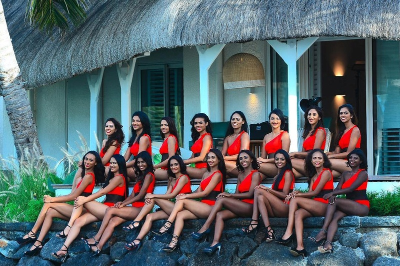 ROAD TO MISS UNIVERSE MAURITIUS 2018 - Results 31841912