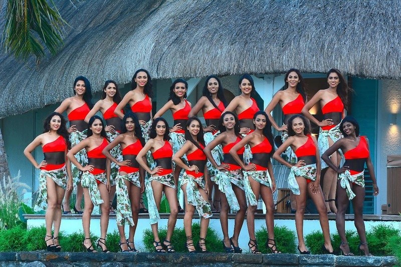 ROAD TO MISS UNIVERSE MAURITIUS 2018 - Results 31880611