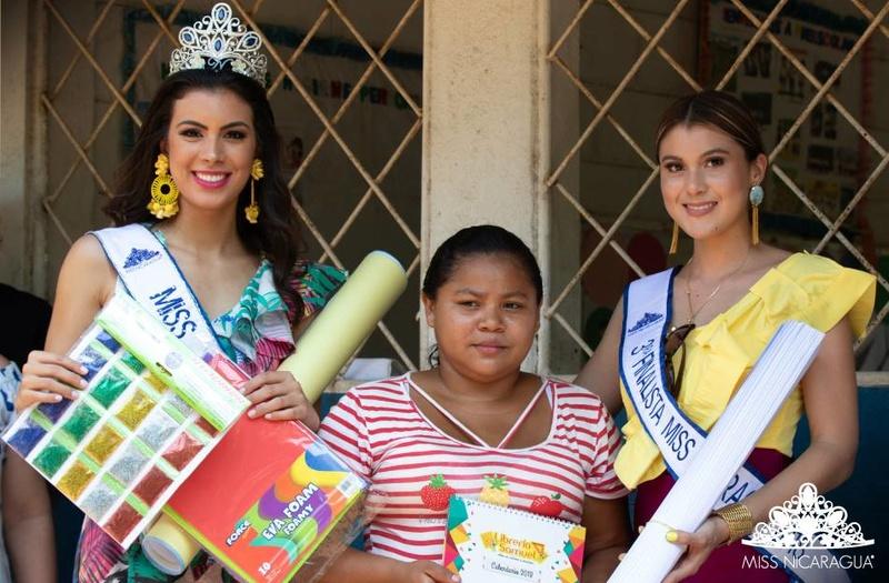 Adriana Paniagua (NICARAGUA 2018) 31901710