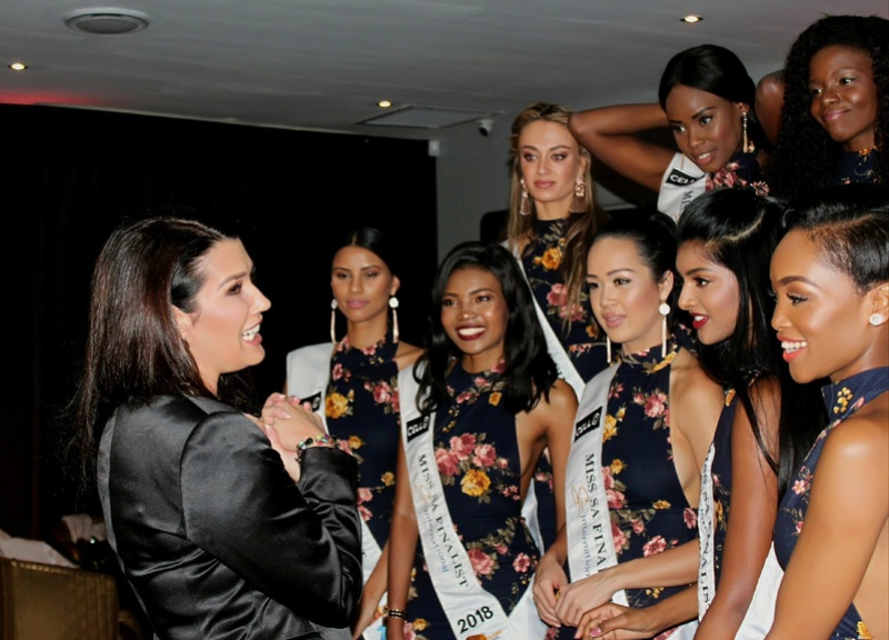 Road to Miss South Africa 2018 32130611