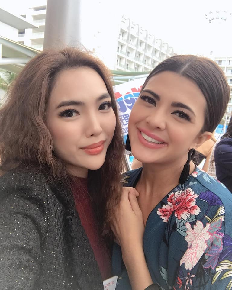 ✪✪✪ MISS WORLD 2018 - COMPLETE COVERAGE  ✪✪✪ - Page 29 3218