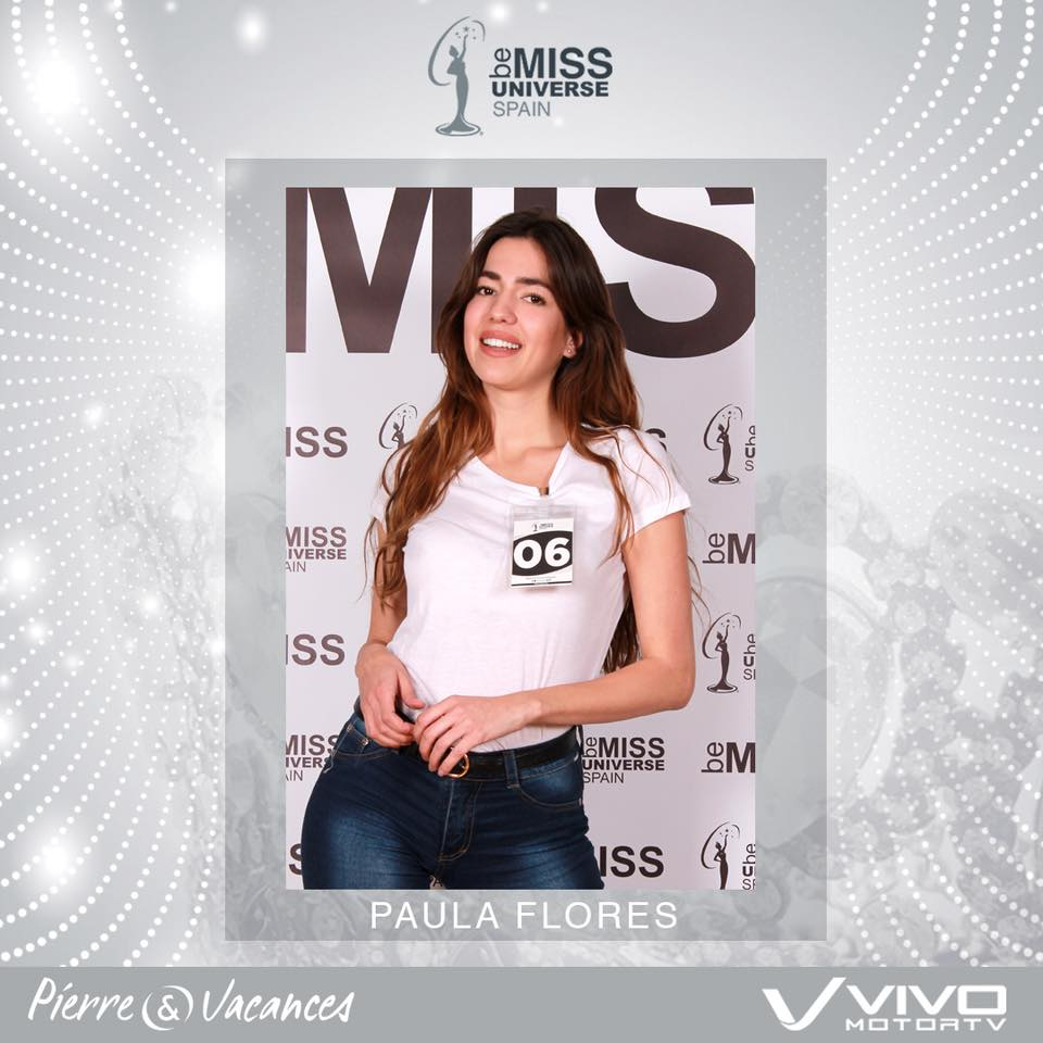 Road to Miss Universe SPAIN 2018 - is Angela Ponce a transgender woman 32458510