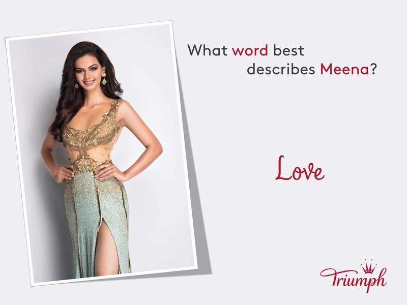 Road to Femina Miss India 2018 - Winner is Tamilnadu 32756110
