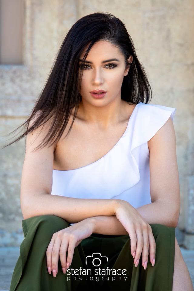 Maria Ellul (MALTA 2018) 32768310