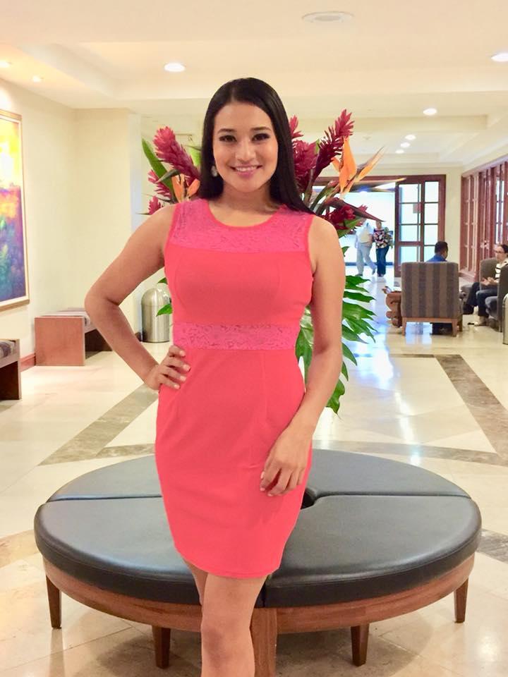 Candidatas a Reinado de El Salvador 2018  * Final 16 de junio * - Página 2 33083912
