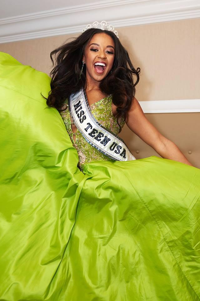 MISS TEEN USA 2018: HAILEY COLBORN from KANSAS 33087610