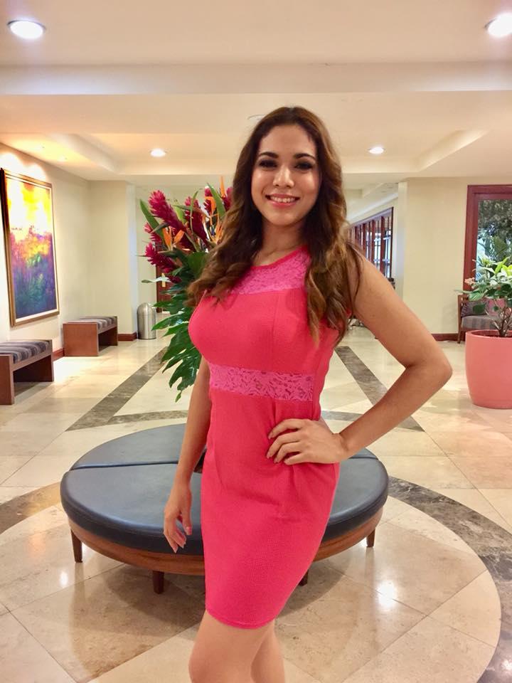 Candidatas a Reinado de El Salvador 2018  * Final 16 de junio * - Página 2 33117410