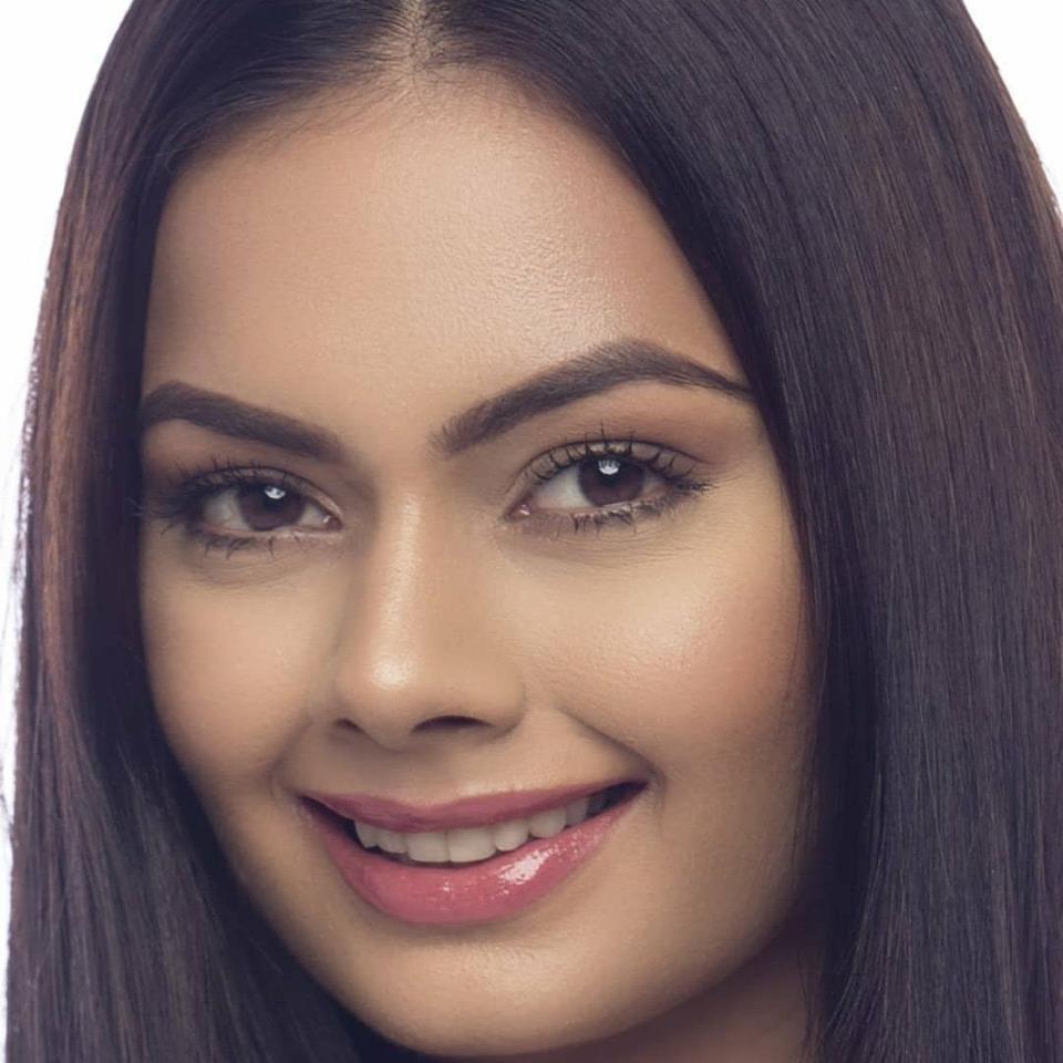 Road to Femina Miss India 2018 - Winner is Tamilnadu - Page 2 33119910