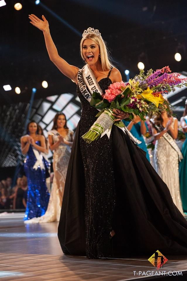 ۞✧✧✧ROAD TO MISS UNIVERSE 2018✧✧✧ ۞ - Page 2 33174510