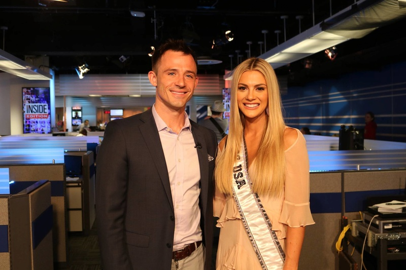 MISS USA 2018: Sarah Rose Summers from Nebraska - Page 2 33468410