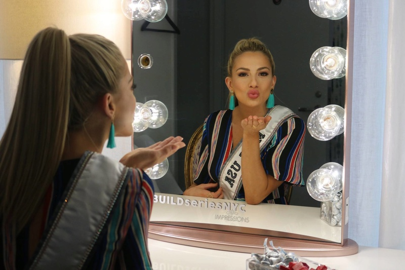 MISS USA 2018: Sarah Rose Summers from Nebraska - Page 2 33489211