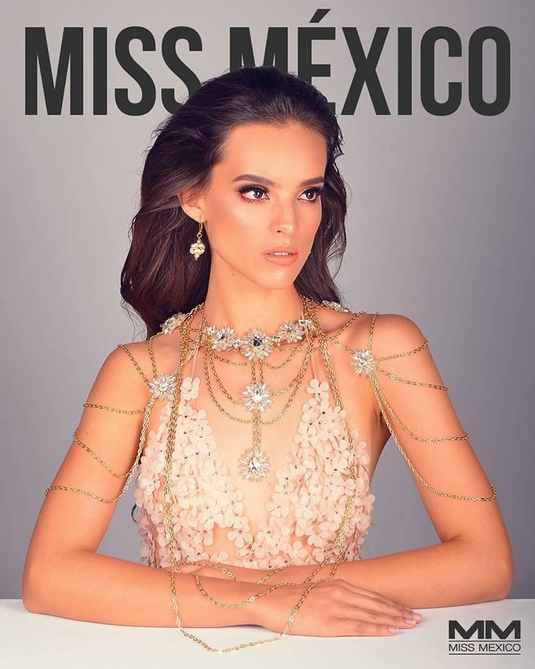 Vanessa Ponce De León (MEXICO 2018) 33524311
