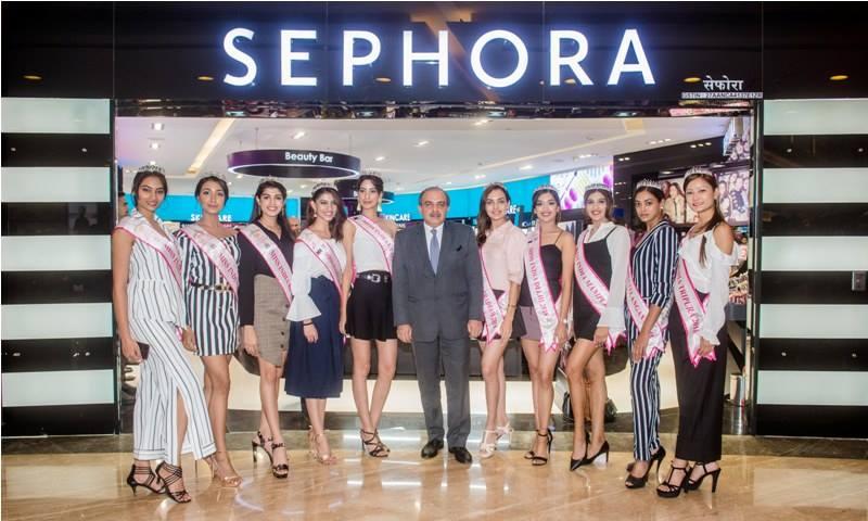 Road to Femina Miss India 2018 - Winner is Tamilnadu 33764311