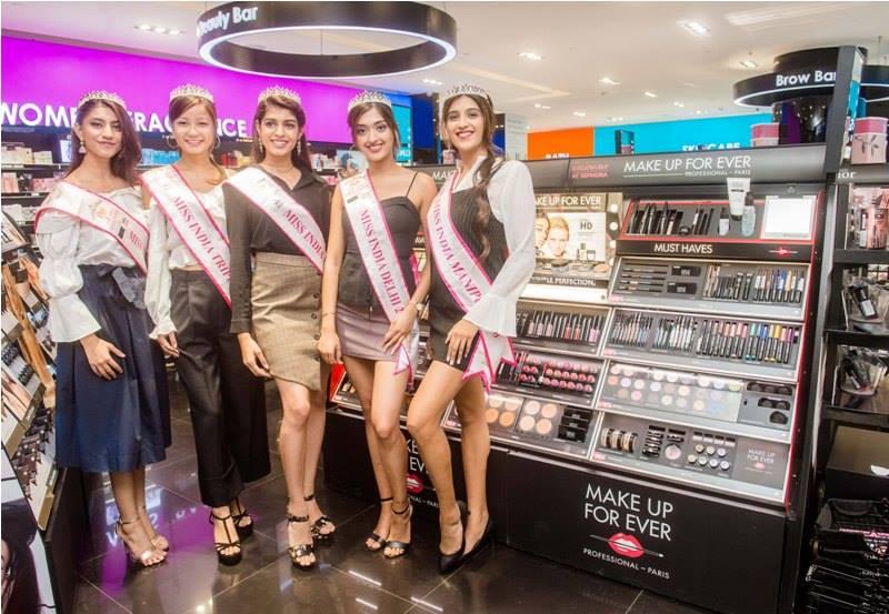 Road to Femina Miss India 2018 - Winner is Tamilnadu 33961212