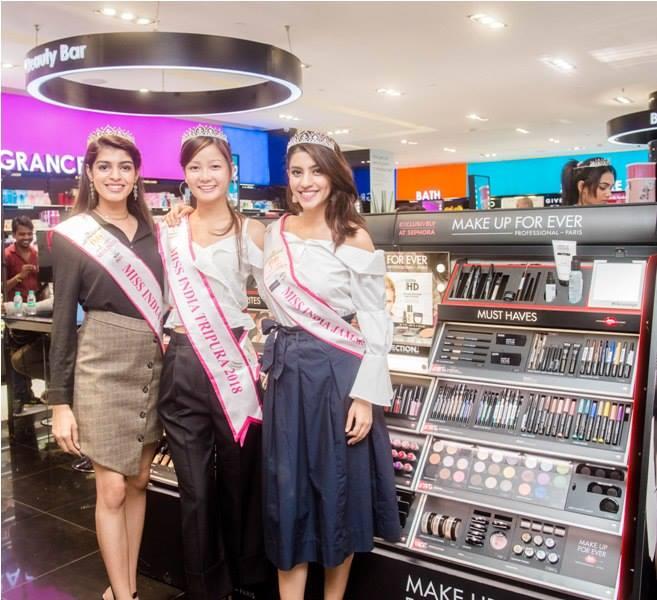 Road to Femina Miss India 2018 - Winner is Tamilnadu 33965010