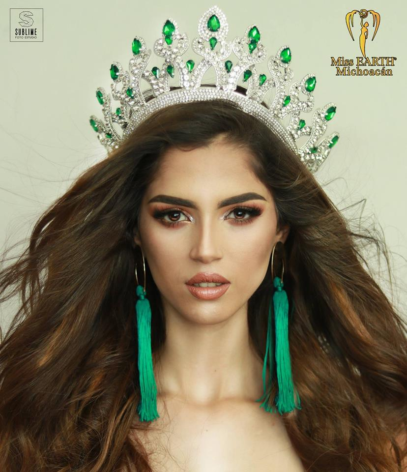 ✪✪✪✪✪ ROAD TO MISS EARTH 2018 ✪✪✪✪✪ COVERAGE - Finals Tonight!!!! - Page 2 34368010
