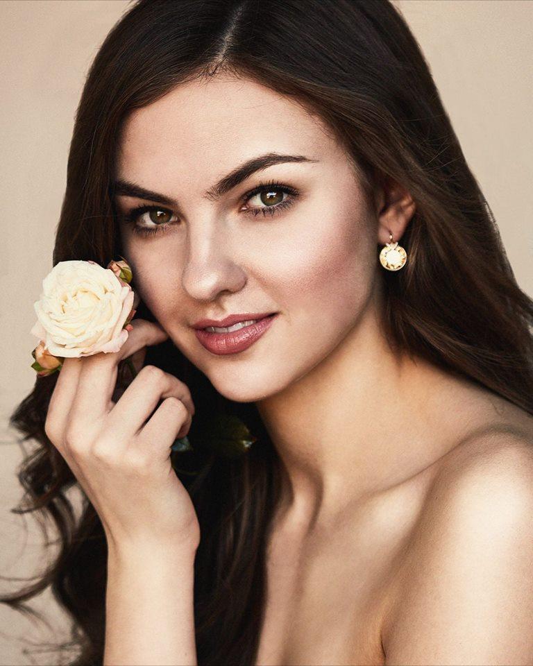 Miss Slovensko 2018 - Results! 356