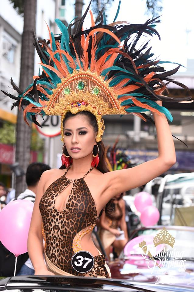 PM: OFFICIAL COVERAGE OF BINIBINING PILIPINAS 2018 @ The Final stretch!!! - Page 25 37a10