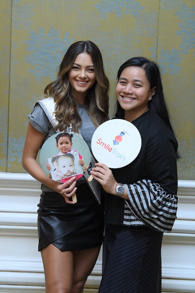 ♔ The Official Thread of MISS UNIVERSE® 2017 Demi-Leigh Nel-Peters of South Africa ♔ - Page 15 46837211