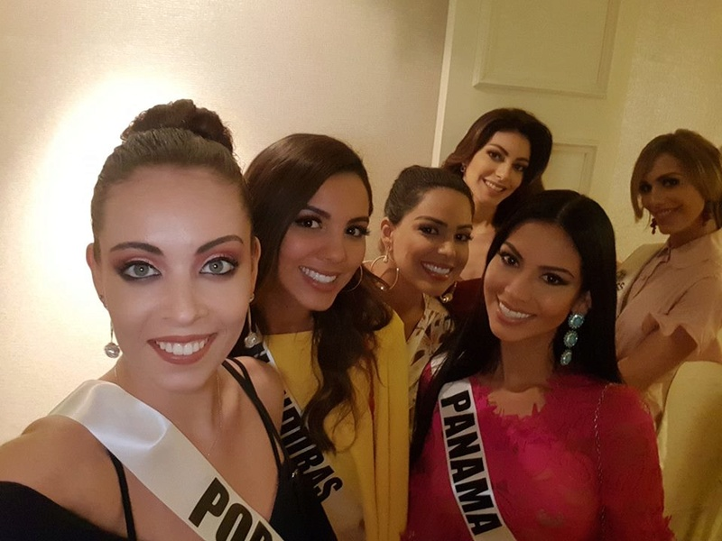 © PAGEANT MANIA © MISS UNIVERSE 2018 - OFFICIAL COVERAGE Finals - Page 23 46869710