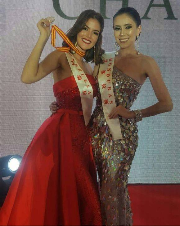 ✪✪✪ MISS WORLD 2018 - COMPLETE COVERAGE  ✪✪✪ - Page 28 47115814