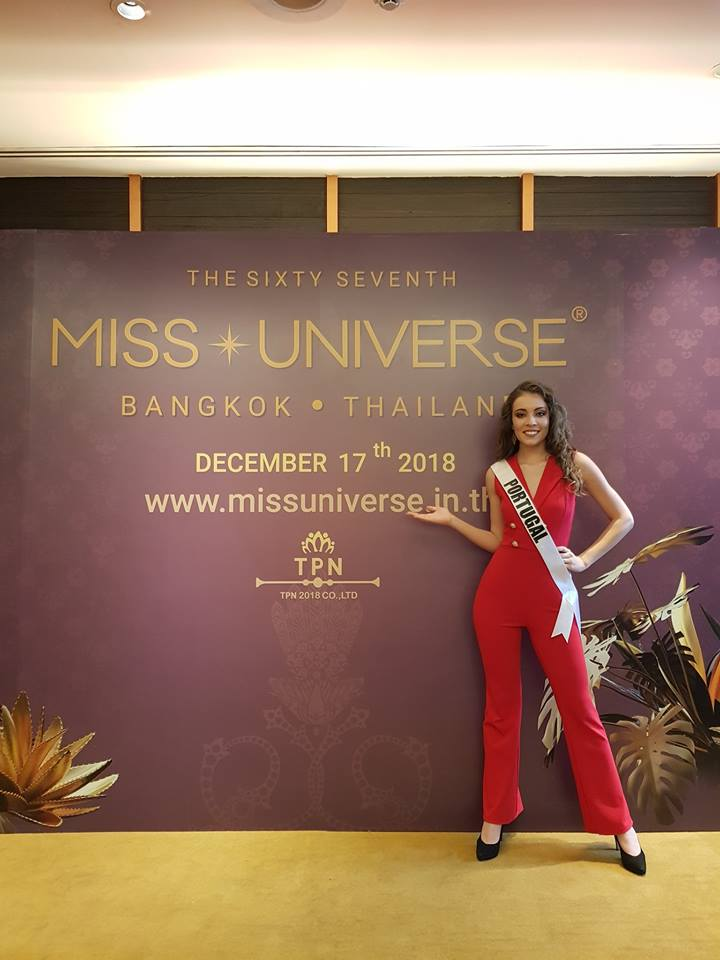 © PAGEANT MANIA © MISS UNIVERSE 2018 - OFFICIAL COVERAGE Finals - Page 20 47165411