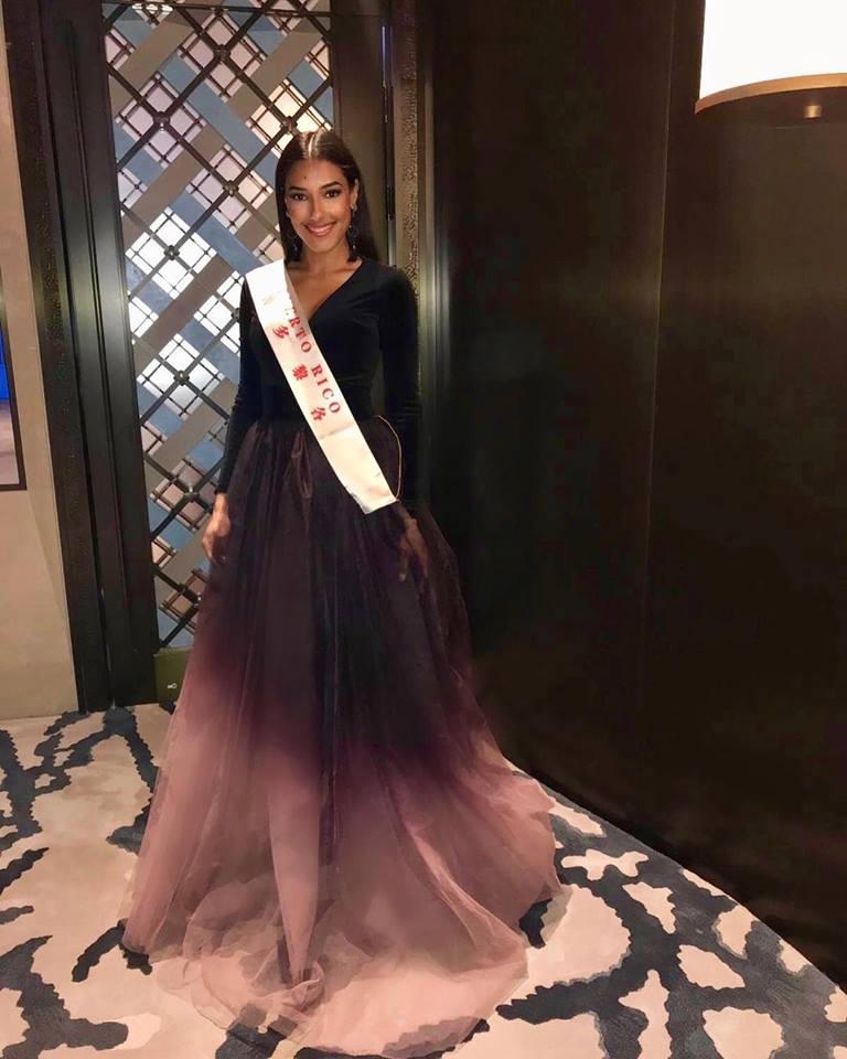 ✪✪✪ MISS WORLD 2018 - COMPLETE COVERAGE  ✪✪✪ - Page 28 47217911