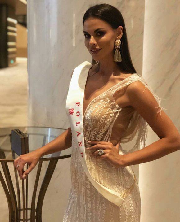 ✪✪✪ MISS WORLD 2018 - COMPLETE COVERAGE  ✪✪✪ - Page 28 47270411