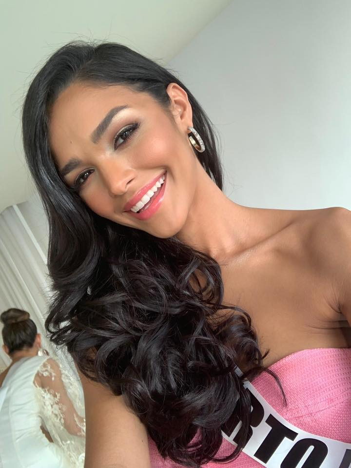 © PAGEANT MANIA © MISS UNIVERSE 2018 - OFFICIAL COVERAGE Finals - Page 23 47297210