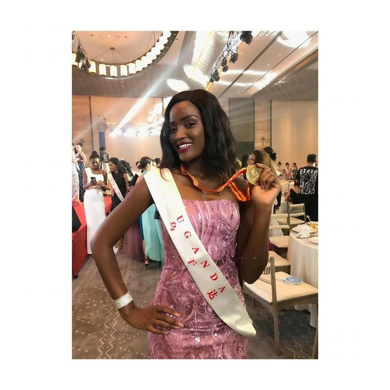 ✪✪✪ MISS WORLD 2018 - COMPLETE COVERAGE  ✪✪✪ - Page 28 47310010