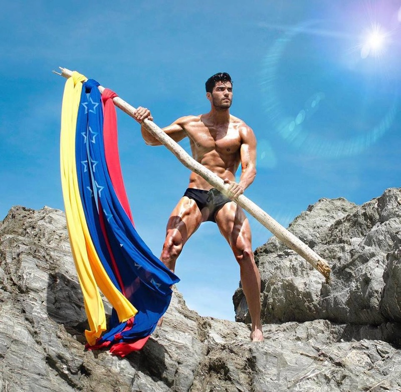 The official thread of Mister Supranational 2017 - Gabriel Correa of Venezuela - Page 2 47317611