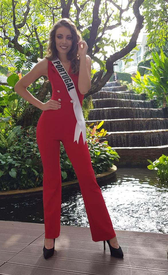 © PAGEANT MANIA © MISS UNIVERSE 2018 - OFFICIAL COVERAGE Finals - Page 20 47386211
